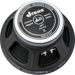 JET SERIES to najnowszy produkt w linii Jensen®.