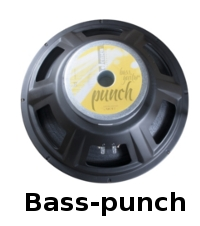 Bass-punch