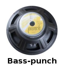 Bass-punch