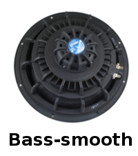 Bass-smooth